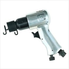 Ingersoll Rand 115K Air Hammer (with 5-piece chisel set)