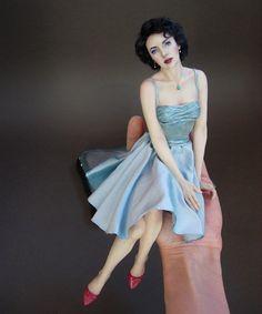 Hollywood Dolls 2012