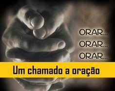 Um chamado a oração https://cursosdeteologia.bpg.com.br/