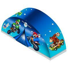 "Super Mario ""Action On The Tracks"" Bed Tent 50% Off @ Babies R Us - HotDeals Check us out at www.hotdeals.com or on FB! www.facebook.com/hotdealscom"