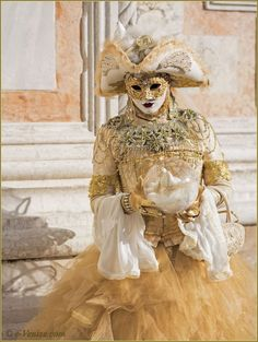Photos Masques Costumes Carnaval Venise 2015   page 3