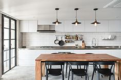 Gallery of Chef's Condominium Renovation / FATTSTUDIO - 12