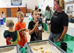 Bay Area: School menus phasing out peanut products - San Jose Mercury News
