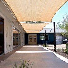 Diy patio ideas on a budget (11)