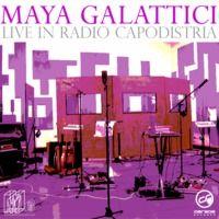 Live in Radio Capodistria by Maya Galattici on SoundCloud