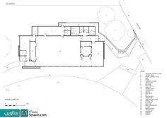 باشگاه فوتبال Port Melbourne اثر k20 Architecture , استرالیا