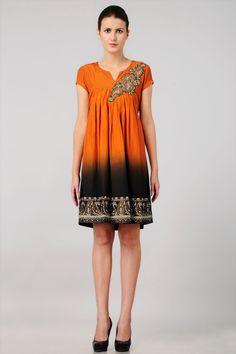 c9e2aa16d69 34 Best Designer Tunics for Ladies images | Tunic designs, Cotton ...