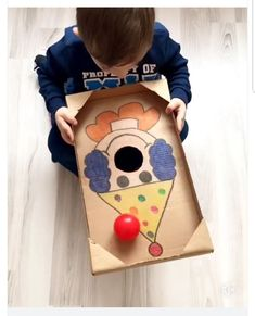 Toddler Play - Today Pin