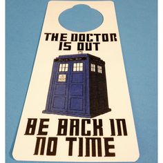 Doctor Who Classroom Bulletin Board Inspiration