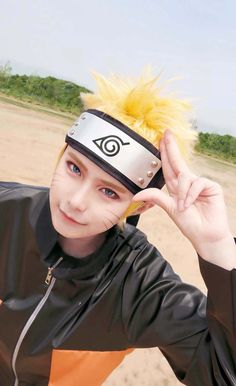 SEUNGHYO(SYO) Naruto Uzumaki Cosplay Photo - Cure WorldCosplay