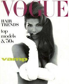 Shana Zadrick - September, 1991