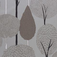 Buy Harlequin 60116 Silhouette Wallpaper   Boutique   Fashion Interiors