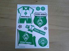 Werder Sticker
