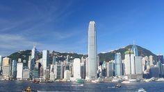 Hong Kong  Fotografía: Agente Europamundo Beijing, Hong Kong, China, San Francisco Skyline, Skyscraper, New York Skyline, Places To Visit, Travel, The Neighbourhood