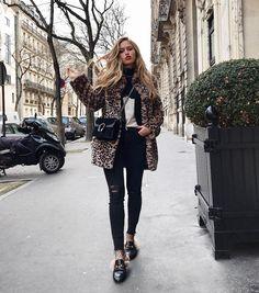 いいね!7,298件、コメント104件 ― Maja Malnarさん(@majamalnar)のInstagramアカウント: 「Happy Monday  #aurevoir #paris #ootd」