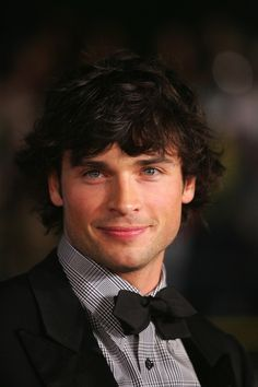 Stop And Take A Moment To Appreciate Tom Welling - Buzz Feed
