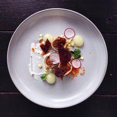 instagram chef jacques la merde Plating Junk Food Like High End Cuisine (7)
