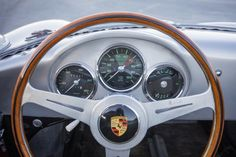 Coachbuild & Collectible Cars Marketplace for sale: Porsche Spyder 1958 Porsche Replica, Porsche 550, Pebble Beach Concours, Dashboards, Car Ins, Cool Cars, Full Throttle, Collectible Cars, Manners