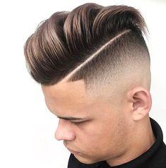 "Gefällt 369 Mal, 4 Kommentare - Infinity Hair Studio (@kings_style1) auf Instagram: ""Fresh HairStyle‼️‼️ -------------------------- @infinity_hairstudio @pacinossignatureline…"""