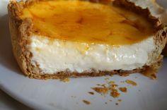 Pablo cheesecake La mejor del mundo ~ Pasteles de colores