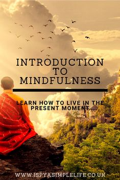 Learn about mindfulness and who it can benefit. Learn how to practice mindfulness make apply it to your everyday life for calmer living. Mindfulness Courses, Mindfulness Books, What Is Mindfulness, Mindfulness Practice, What Causes Insomnia, Severe Insomnia, Sleep Relaxation, Mental Health Benefits, Good Introduction