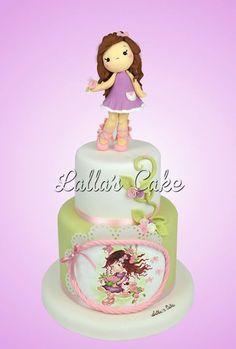 Lalla's Cake - di Manuela Blasi