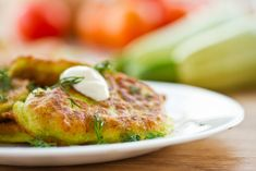 """Reprinted with permission from Jewish Family & Life!  If you're tired of """"regular"""" potato latkes by the second night, here are some versions and ..."""