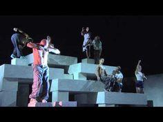 ▶ PUZ/ZLE - Eastman/Sidi Larbi Cherkaoui - Official trailer.mov - YouTube