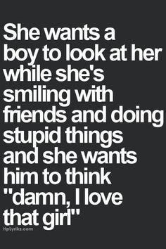 Isn't that so true..