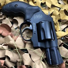 Smith & Wesson 38spcl
