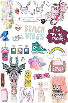 Resultado de imagem para tumblr collage backgrounds