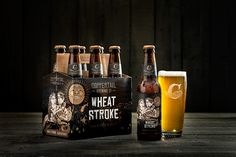 Coppertail Brewing Co. on Branding Served