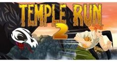 Temple Run 2 Apk v1.22.1 Mod (Unlimited Money)