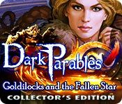 Dark Parables: Goldilocks and the Fallen Star Collector's Edition > iPad, iPhone, Android, Mac & PC Game | Big Fish