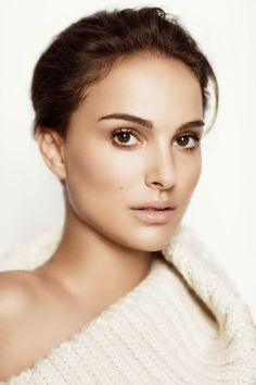 Natalie Portman by Alexi Lubomirski for Christian Dior Parfums 2011 | Photoshoot