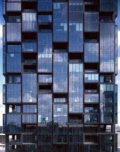 Residential High Rise (16+ Floors) Popular Choice Winner: Loft Gardens by Tabanlioglu Architects in Istanbul, Turkey