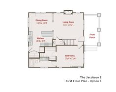 Other Floor Plan Images