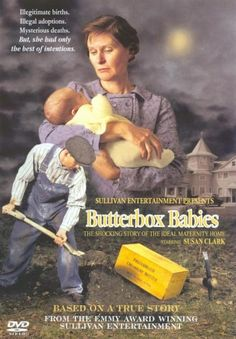Butterbox Babies DVD | Films and Movies on DVD & Video | TCM Shop