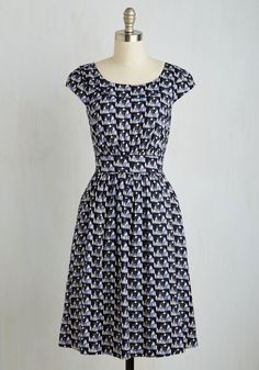 Day After Day Dress in Alpine, #ModCloth