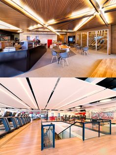 The good people at Virgin Active Fitness Club Singapore invited the husband and I down for a gym tour last weekend and boy, those guys really know how to Virgin Active Gym, Active Design, Singapore Photos, Health Club, Arch, Design Ideas, Fitness, Gym, Longbow
