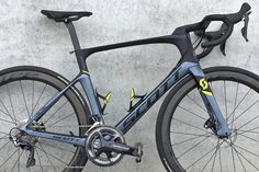 2018 Scott Foil Disc adds disc brakes to race winning aero road bike - Bikerumor