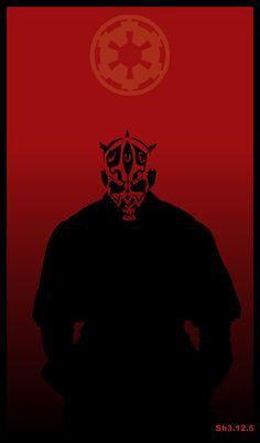 Sith Lord Darth Maul