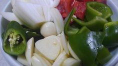 오늘은 뭘 드셨어요 ..? ㅎㅎㅎㅎ   저는 삼겹살이요 \(^o^)/   어제 농장에서 가져온 채소로 쌈을 하자니 뭔가가 부족해서요   역시 쌈에는 고기가 있어줘야죠 ㅎㅎㅎㅎ  오늘은 저희 농장의 농작물과 함께하는 한끼입니다 ㅎㅎㅎ  맛점 하시고 오늘도 행복하세요..^ ^  #광명전통시장 #광명시장 #전통시장 #재래시장 #추천맛집 #광명할머니왕족발 은 #광명소셜상점 #미리내가게 #광명전통시장시세 #광명동굴 #광명시 와 함께 합니다