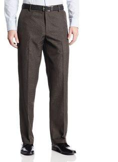 Dockers Mens Pants Advantage 365 Straight Flat Polyester size 38 x 29 NEW Mens Dress Pants, Men's Pants, Slacks, Levis Jeans, Pajamas, Shorts, Ebay, Fashion, Pjs