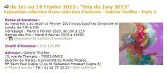 Prix du Jury 2013
