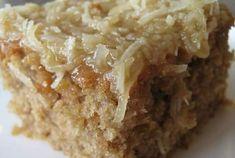Recette : Gâteau au gruau. Cupcake Recipes, Cupcake Cakes, Dessert Recipes, Cupcakes, Canadian Food, Canadian Recipes, Sweet Bar, Cookie Desserts, Creative Cakes