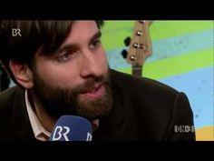 Adam Olenius Über beard