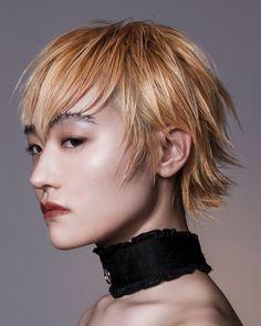 hair:高橋正樹 photo:奥村浩毅