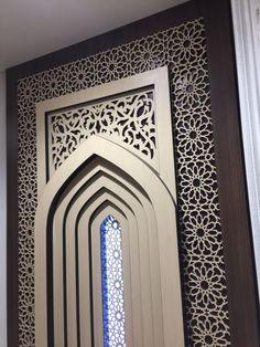 Mosque, Ramadan, Cnc, Islamic, Construction, Events, Mirror, Design, Home Decor