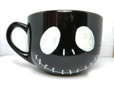 Medicine Ceramic Coffee Cup31